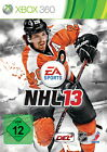 NHL 13 (Microsoft Xbox 360, 2012, DVD-Box)