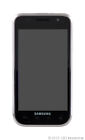 Samsung Galaxy S SGH-T959V - Charcoal Gray (T-Mobile) Smartphone
