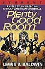 Plenty Good Room - Student by Baldwin (Paperback, 2002)
