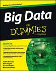 Big Data For Dummies by Marcia Kaufman, Judith Hurwitz, Dan Kirsch, Alan Nugent, Fern Halper (Paperback, 2013)
