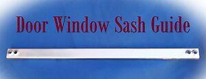 Corvette-1956-1957-1958-1959-1960-1961-1962-Door-Sash-Guide-Window-Channel
