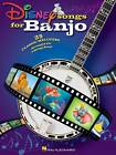 Disney Songs for Banjo by Hal Leonard Corporation (Paperback, 2012)