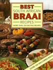 Best South African Braai Recipes by Christa Kirstein (Paperback, 1995)