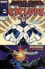 Marvel Comics Presents #17 (Apr 1989, Marvel)