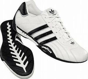 Homme Goodyear Sport Blanc Adidas Semelle Original Chaussure Adi wPn8OX0k