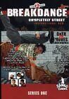 Breakdance: Completely Street Instructional Breakdance (DVD, 2007)