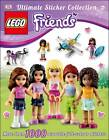LEGO Friends Ultimate Sticker Collection by Beth Landis Hester, DK (Paperback, 2013)