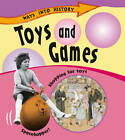 Toys and Games by Sally Hewitt (Paperback, 2012)