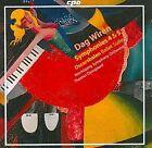 Dag Wiren - Dag Wirén: Symphonies 4 & 5; Oscarsbalen Ballet Suite (1998)