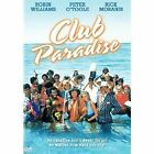 Club Paradise (DVD, 2006)