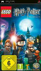 LEGO Harry Potter: Die Jahre 1-4 (Sony PSP, 2010)