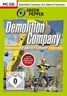 Demolition Company - Der Abbruch Simulator (PC, 2011, DVD-Box)