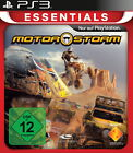 MotorStorm -- Essentials (Sony PlayStation 3, 2012)