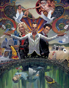 ARRESTED-DEVELOPMENT-Its-all-an-Illusion-Print-by-Aaron-Jasinski-gallery-1988