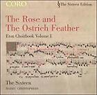 Rose and the Ostrich Feather: Eton Choirbook, Vol. 1 (2004)
