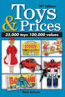 Toys & Prices: The World's Best Toys Price Guide by Mark Bellomo (Paperback, 2013)