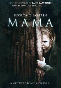 Mama New DVD