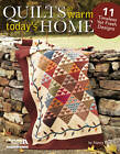 Quilts to Warm Today's Home: 11 Timeless Yet Fresh Designs by Nancy Rink (Paperback, 2013)