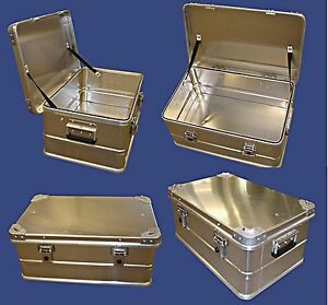 Alu-Box-Industrie-Kiste-20276-ca-175-l-580-x-580-x-600mm-Gummi-Deckeldichtung