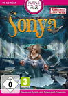 Sonya (PC, 2012, DVD-Box)