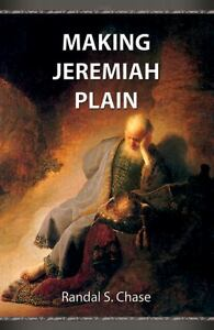 The book of jeremiah study guide