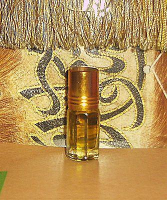 JASMINE ATTAR PERFUME OIL (3ML)