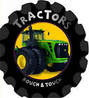 Tractors by Fiona Boon (Board book, 2012)
