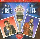 King Curtis - Meets Lee Allen (2009)