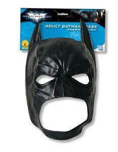 Rubies-Batman-The-Dark-Knight-Rises-ADULT-3-4-Vinyl-Mask