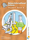 Nelson International Science Student Book 6 by Anthony Russell (Paperback, 2012)