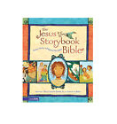 Jesus Storybook Bible: The Jesus Storybook Bible : Every Story Whispers His Name by Sally Lloyd-Jones (2007, Hardcover)