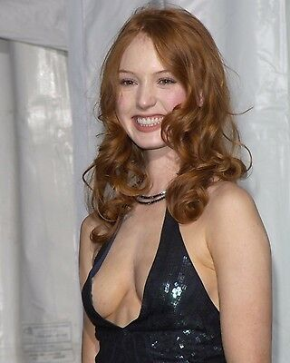Alicia Witt 8x10 Photo. Color Picture #1638 8 x 10. Free Shipping!