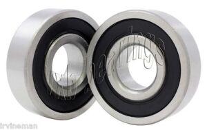 ATV-Suzuki-LT-230-GE-Bearings-Rear-Axle-Ball-Bearing