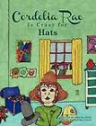 Cordelia Rae Is Crazy for Hats by Brenda Pepin (Paperback / softback, 2012)