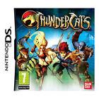 Thundercats (Nintendo DS, 2012) - European Version