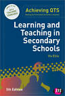 Learning and Teaching in Secondary Schools by SAGE Publications Ltd (Paperback, 2013)