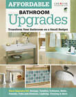 Affordable Bathroom Upgrades by Steve Cory (Paperback, 2013)