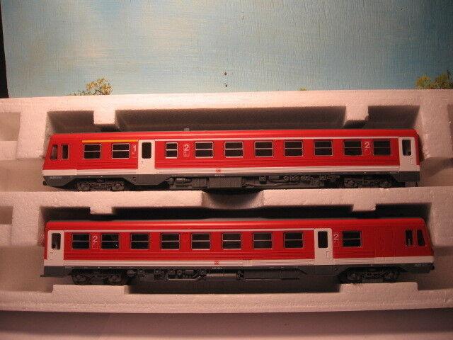 Tasa Lima Ho l149987  2 - teilger triiebwagen vt vt vt 628 b22