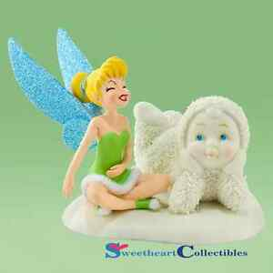 Department-56-Snowbabies-Disney-Giggles-With-Tinkerbell-2012