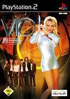 V.I.P. (Sony PlayStation 2, 2002, DVD-Box)
