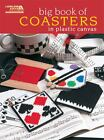 BIG BOOK of COASTERS (Leisure Arts #5855) by Joan E. Ray, Ann Townsend, Kathy Wirth, Terry A. Ricioli and Kathleen Hurley (2012, Paperback)