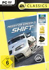 Need For Speed: Shift (PC, 2010, DVD-Box)