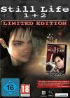 Still Life 1+2 - Limited Edition (PC, 2009, DVD-Box)