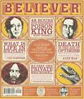 The Believer Issue 99 by McSweeney's Publishing (Paperback, 2013)