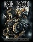 Iced Earth - Live In Ancient Kourion (Blu-ray and DVD Combo, 2013, 4-Disc Set)