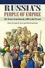 Russia's People of Empire: Life Stories from Eurasia, 1500 to the Present by Indiana University Press (Paperback, 2012)