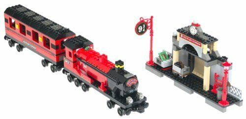 Lego Harry Potter Hogwarts Express 2001 4708 Ebay