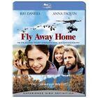 Fly Away Home (Blu-ray Disc, 2009)