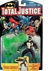 Kenner Total Justice Green Lantern Action Figure
