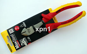 Stanley-MaxSteel-VDE-1000V-Insulated-High-Leverage-Side-Cutter-175mm-0-84-003